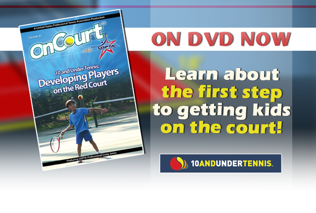 Developing Players on the Red Court
