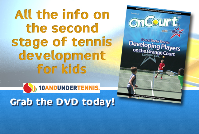 Developing Players on the Orange Court